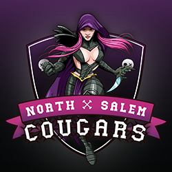 North Salem Cougars logo