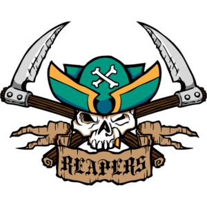 Sour Sea Reapers Logo